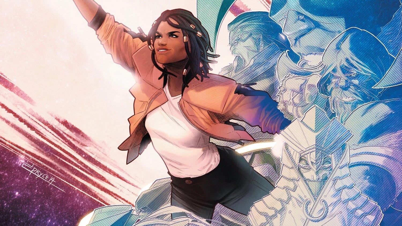 Ava DuVernay's DC Superhero Series NAOMI Gets a Pilot Order From The CW — GeekTyrant