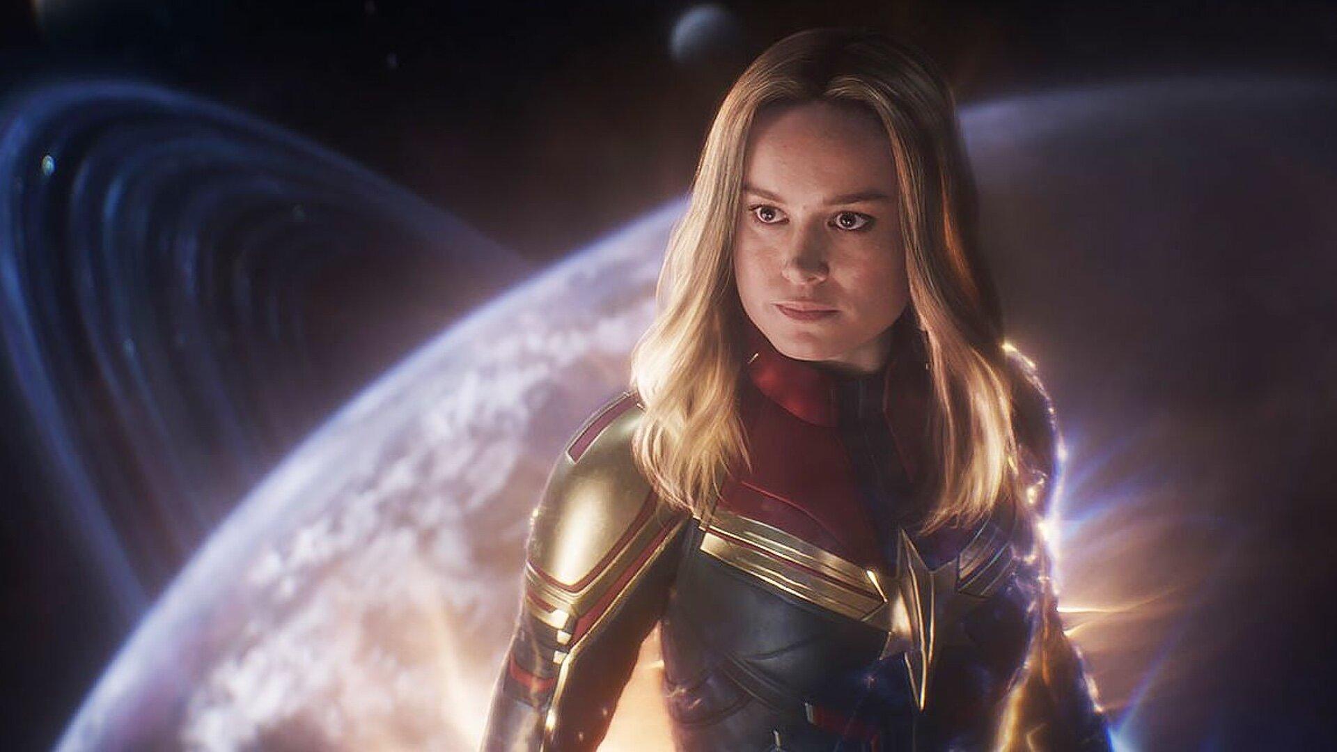 Zawe Ashton Set To Play The Villain in Marvel's CAPTAIN MARVEL 20 ...