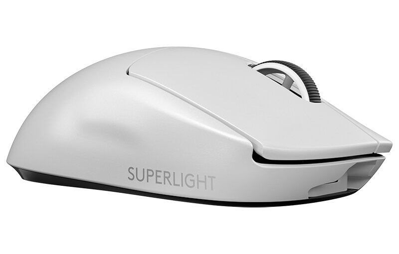 The Logitech PRO X SUPERLIGHT Is Smooth, Strong and Simple — GeekTyrant