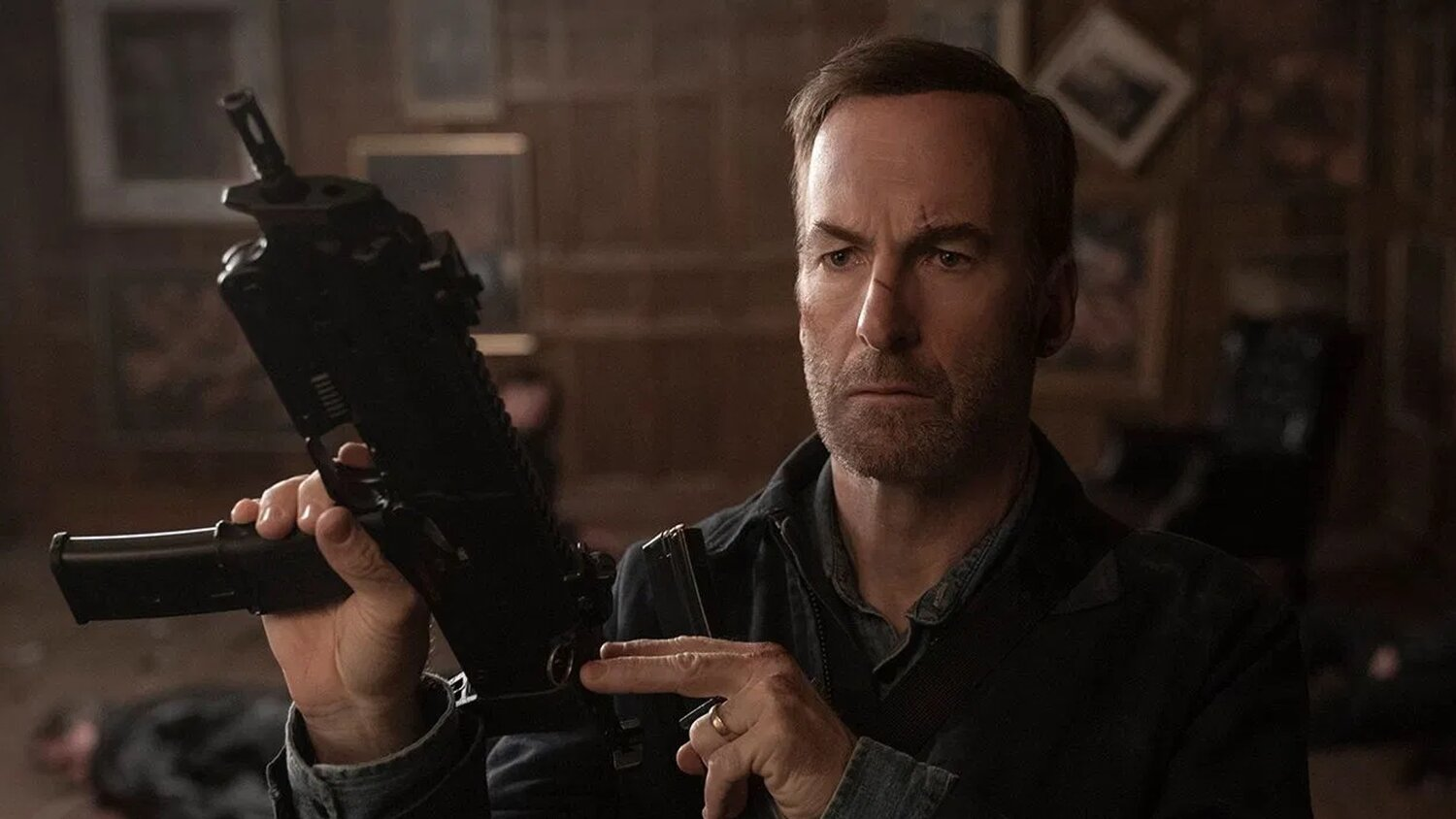 Bob Odenkirk Shares His Process of Becoming a Badass for His New Action Film NOBODY — GeekTyrant