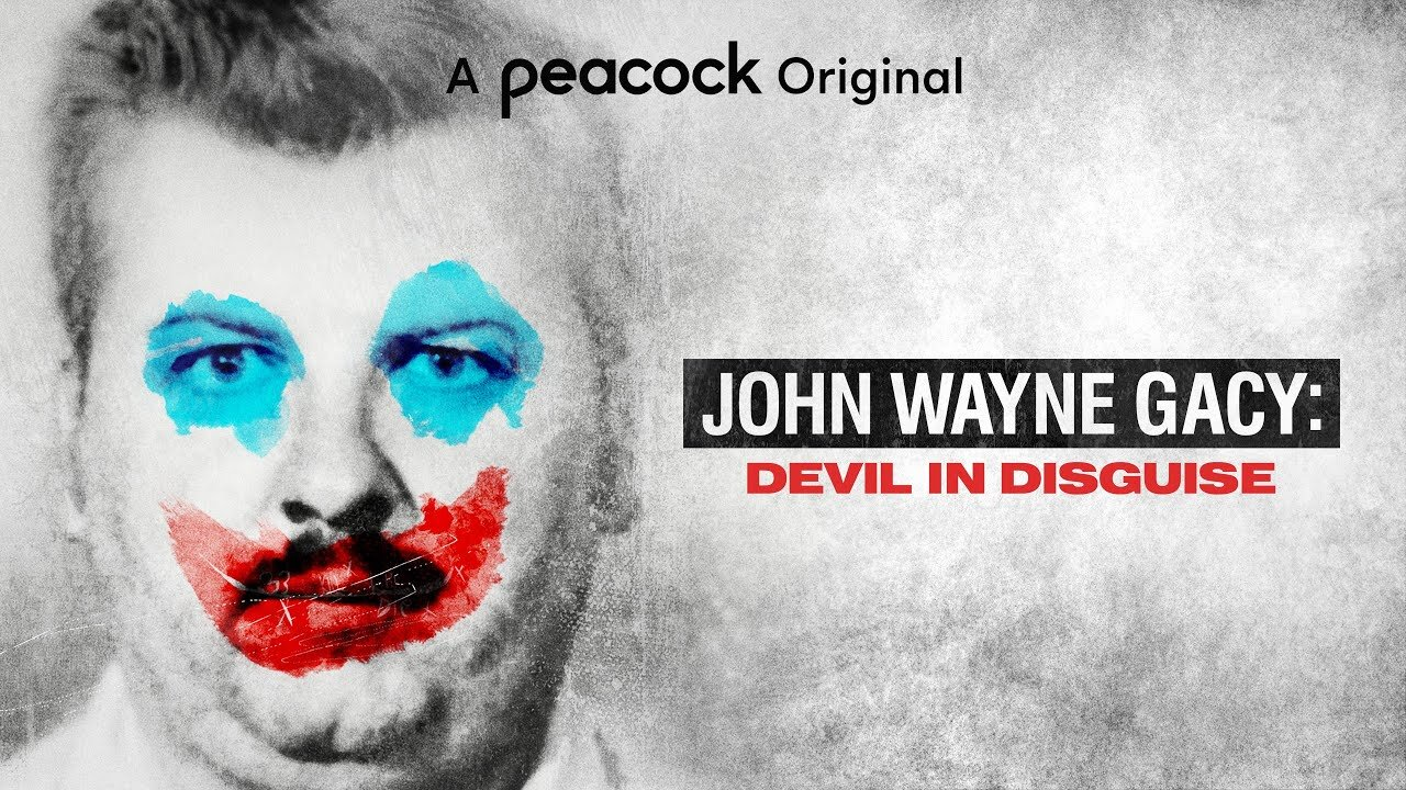 Peacock Has Ordered a True Crime DocuSeries About John Wayne Gacy and a Michael Phelps Limited Sports Series — GeekTyrant