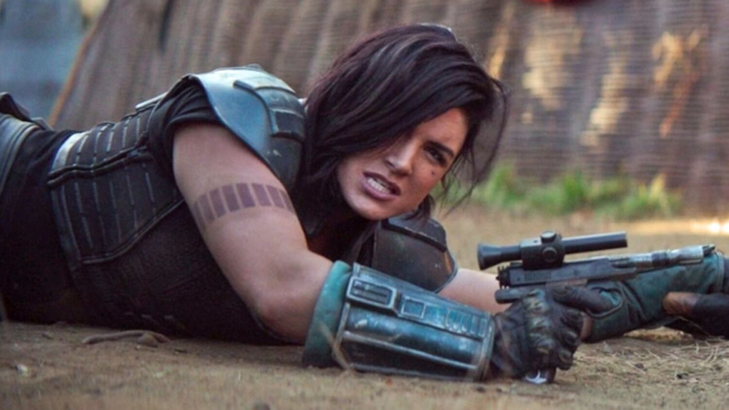 Now It's Being Reported That Cara Dune Will Not Be Recast in THE MANDALORIAN — GeekTyrant