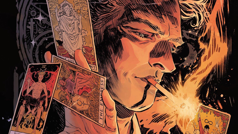 "J.J. Abrams Developing a ""Darker Reboot"" of DC's CONSTANTINE — GeekTyrant"