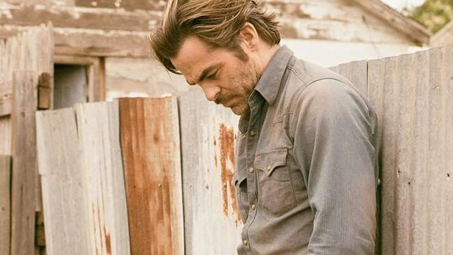 Chris Pine's VIOLENCE OF ACTION Picked Up By STXFilms — GeekTyrant