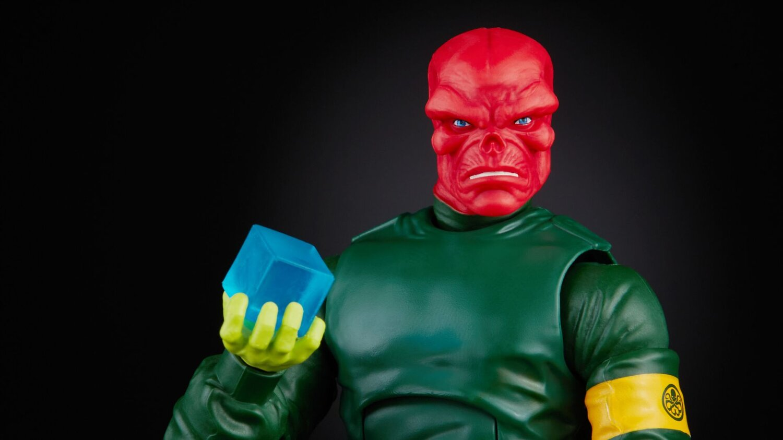 Hasbro Reveals New Marvel Villain Figures — GeekTyrant