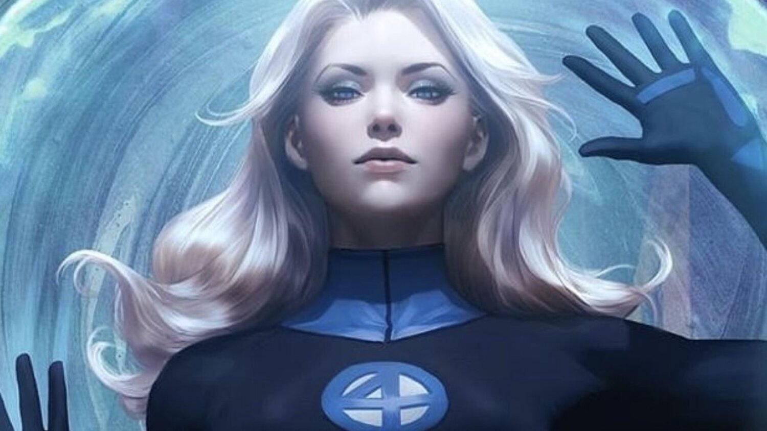 Jennifer Lawrence Rumored to Have Been Cast in Marvel's FANTASTIC FOUR — GeekTyrant
