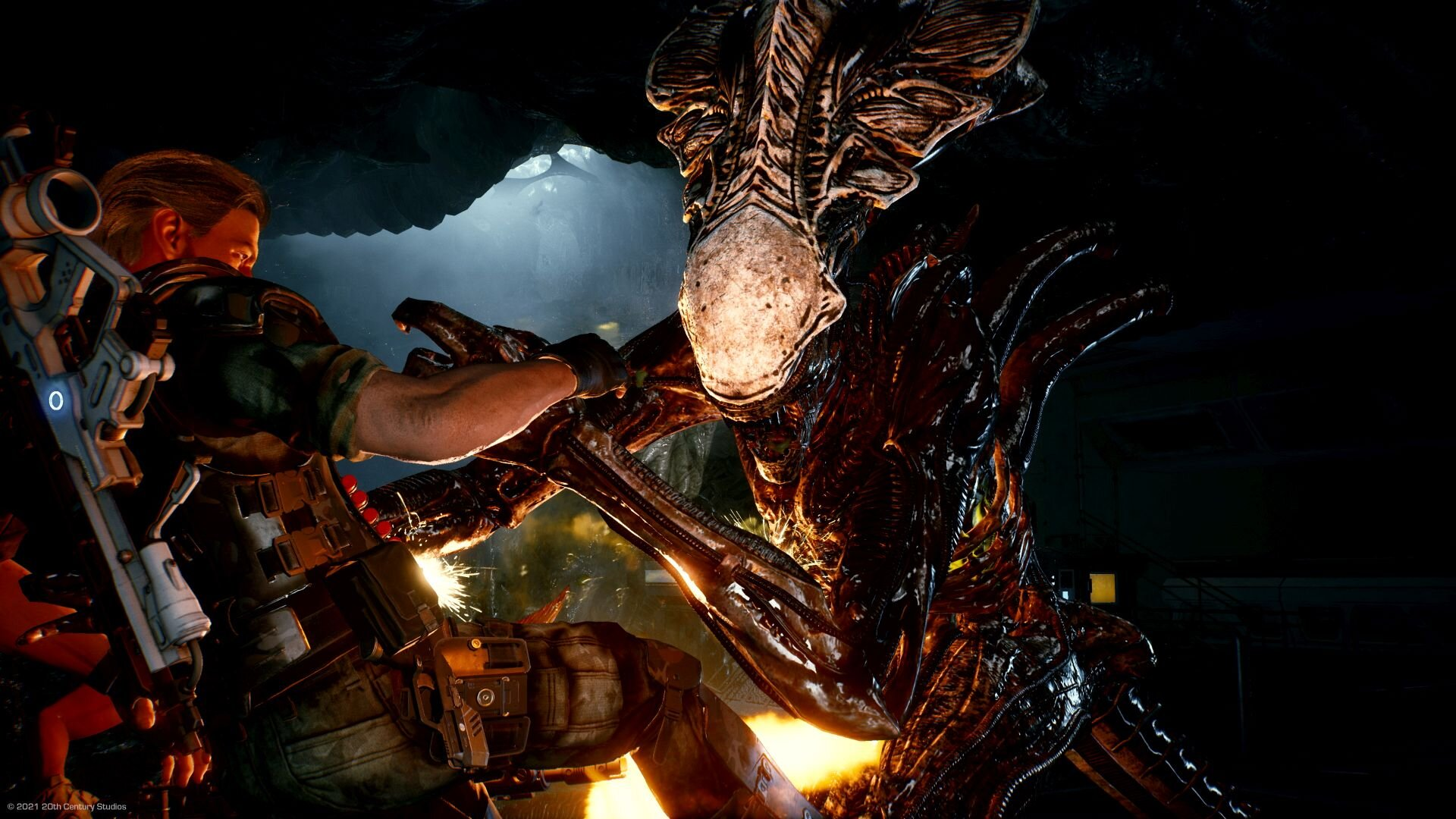 Fend Off Hordes of Xenomorphs and More This Summer in ALIENS: FIRETEAM