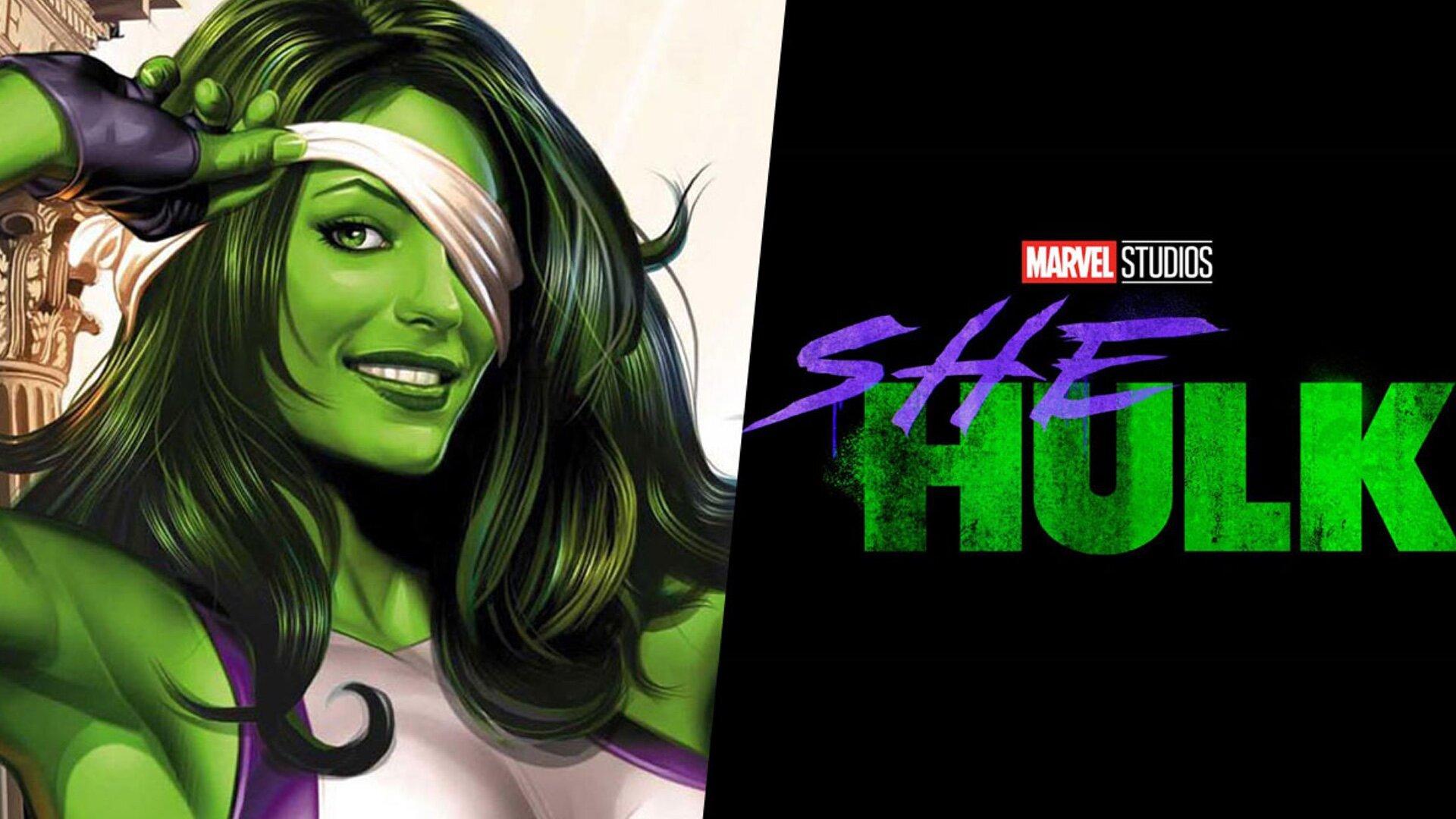 She-Hulk | Filmagens devem começar nas próximas semanas