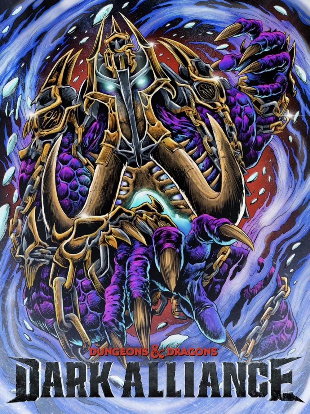 new-dungeons-dragons-dark-alliance-poster-art-stygian-malrus