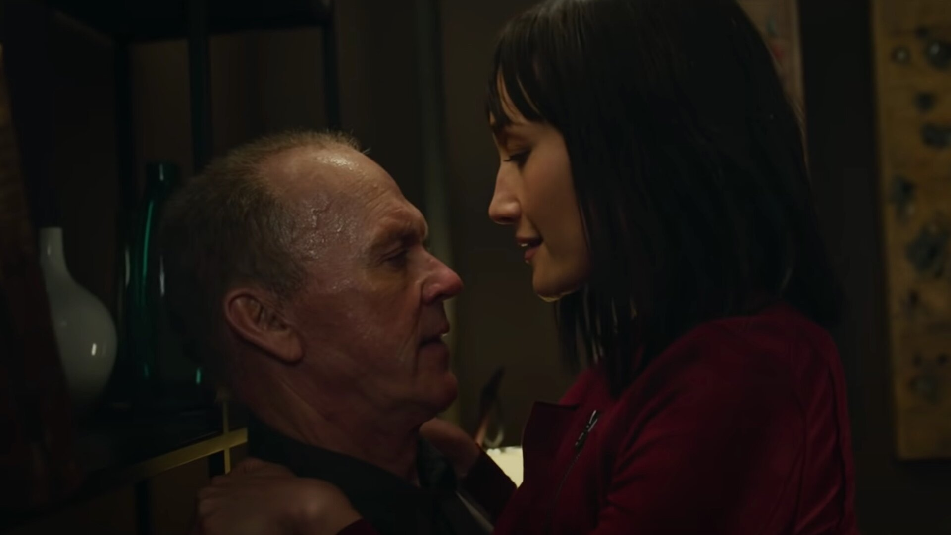 action packed trailer for assassin thriller the protg starring maggie q samuel l jackson and michael keaton
