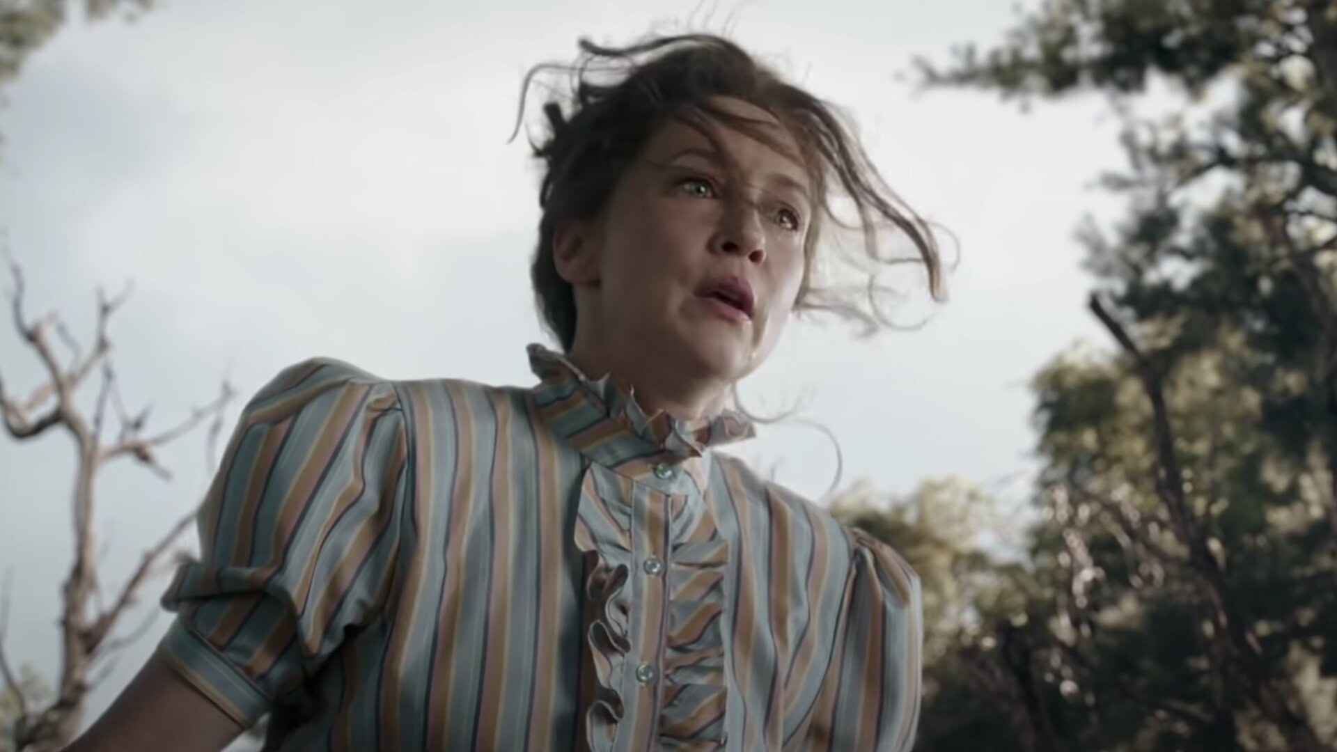 Something Terrible Happens In This Clip From THE CONJURING: THE DEVIL MADE  ME DO IT — GeekTyrant
