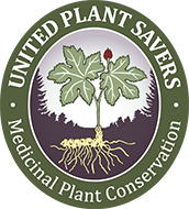 Proud supporters of United Plant Savers