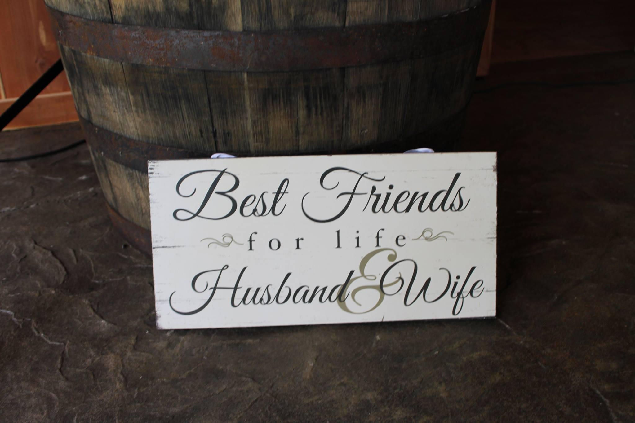 #50 - Best Friends Sign