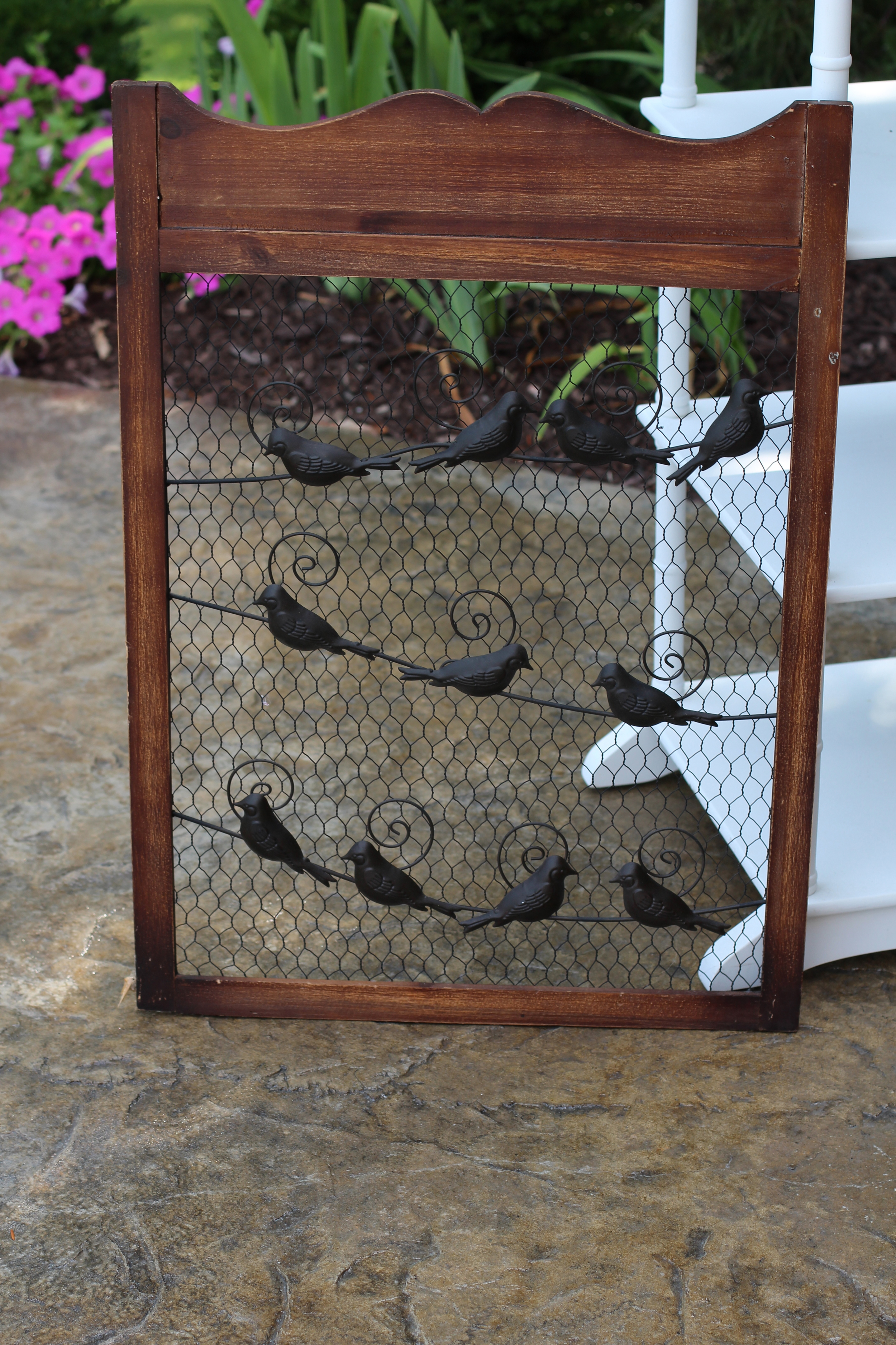 #110 - Place Card / Picture Holder - Medium