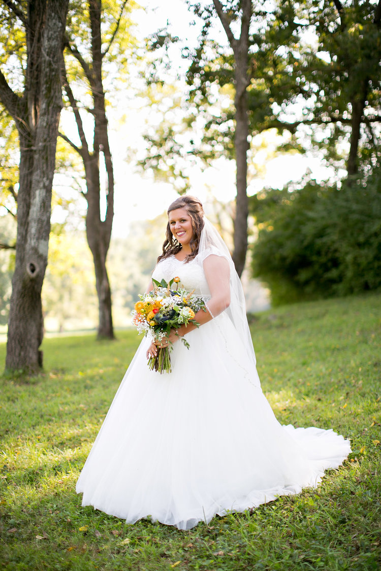 Melanie at Haue Valley  - Captured by  Serendipity Photography.