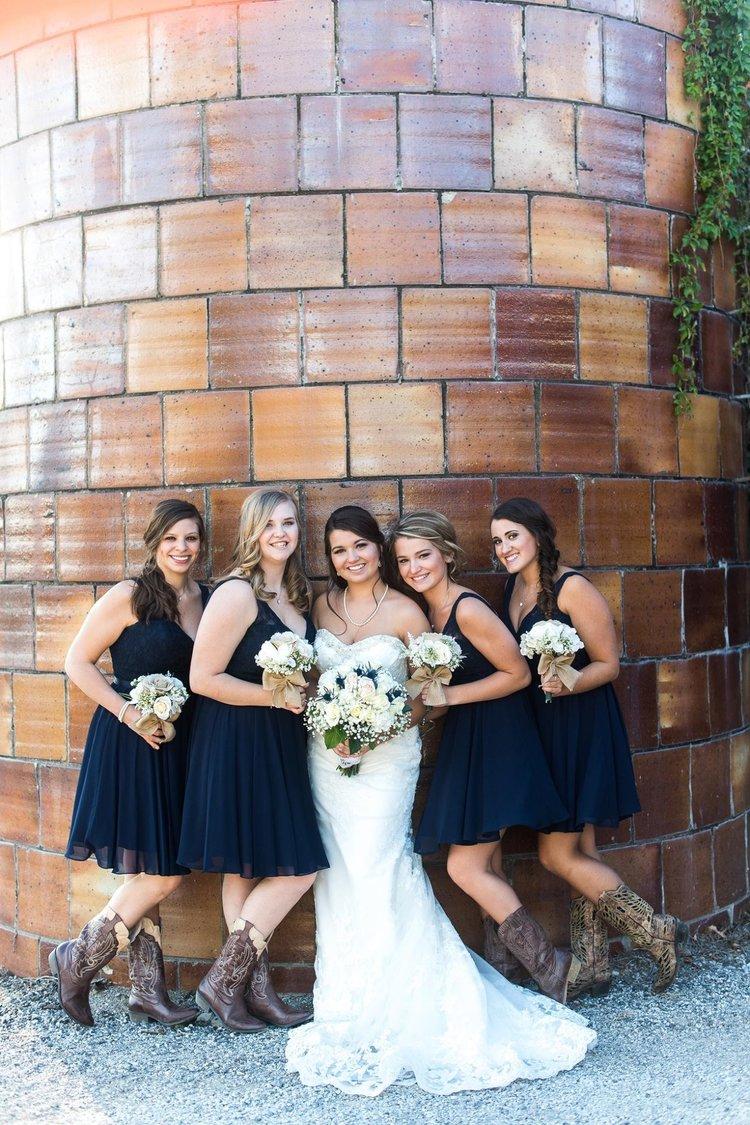 Kaitlin's Photography - Farm Weddings in St. Louis
