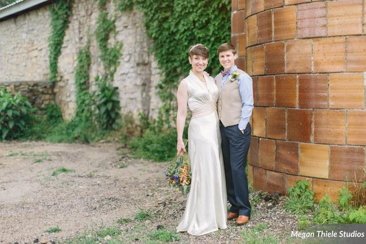 Megan Thiele Studios - Farm Weddings in St. Louis