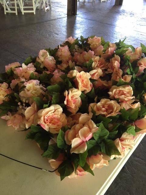 #233 - Rose Garlands