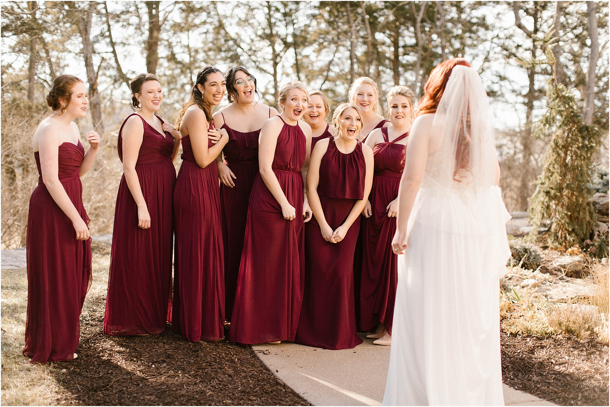 Veronica Young Photography - St. Louis Wedding Venues - Haue Valley