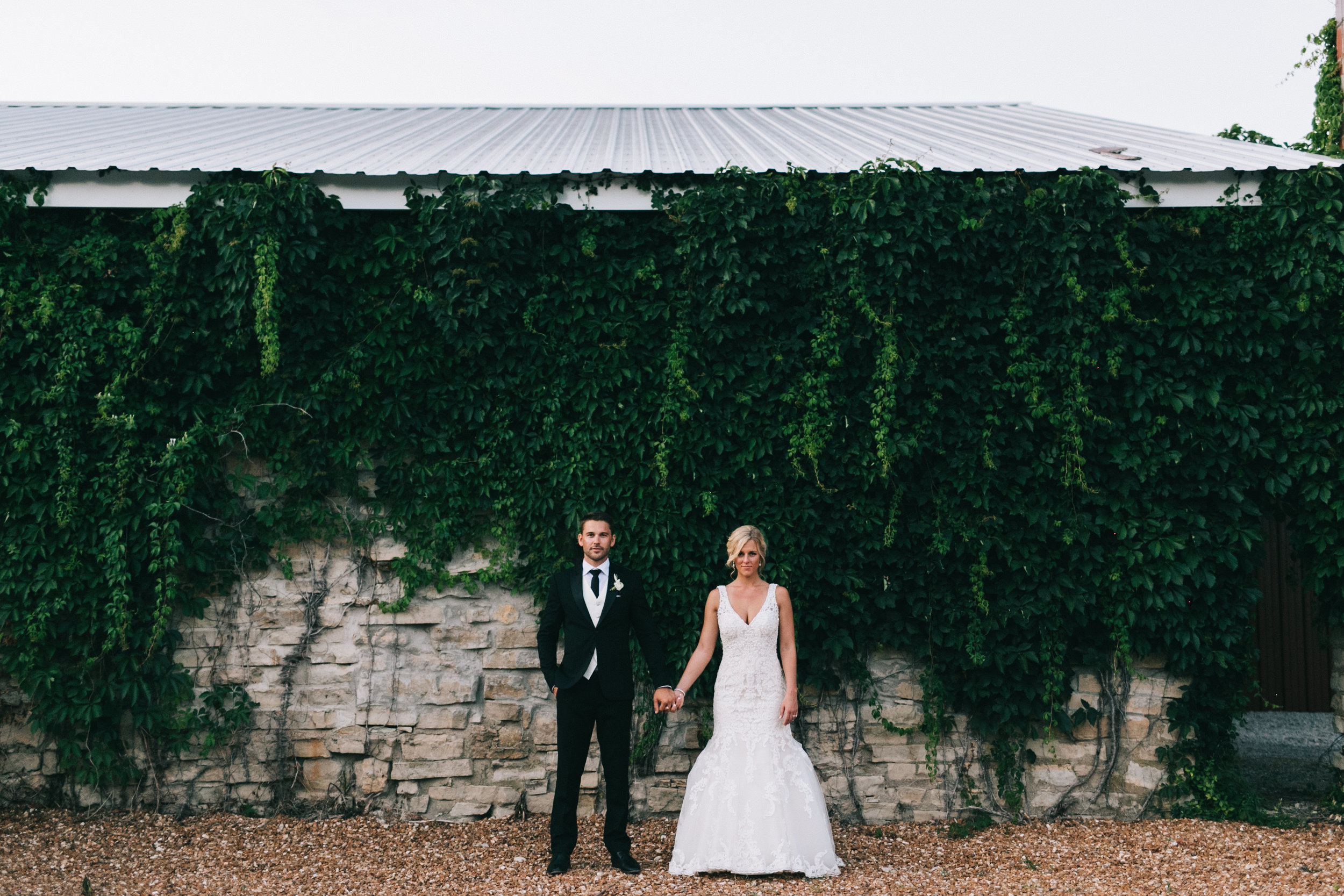 Bulger Creative Co - St. Louis Wedding Venues - Haue Valley