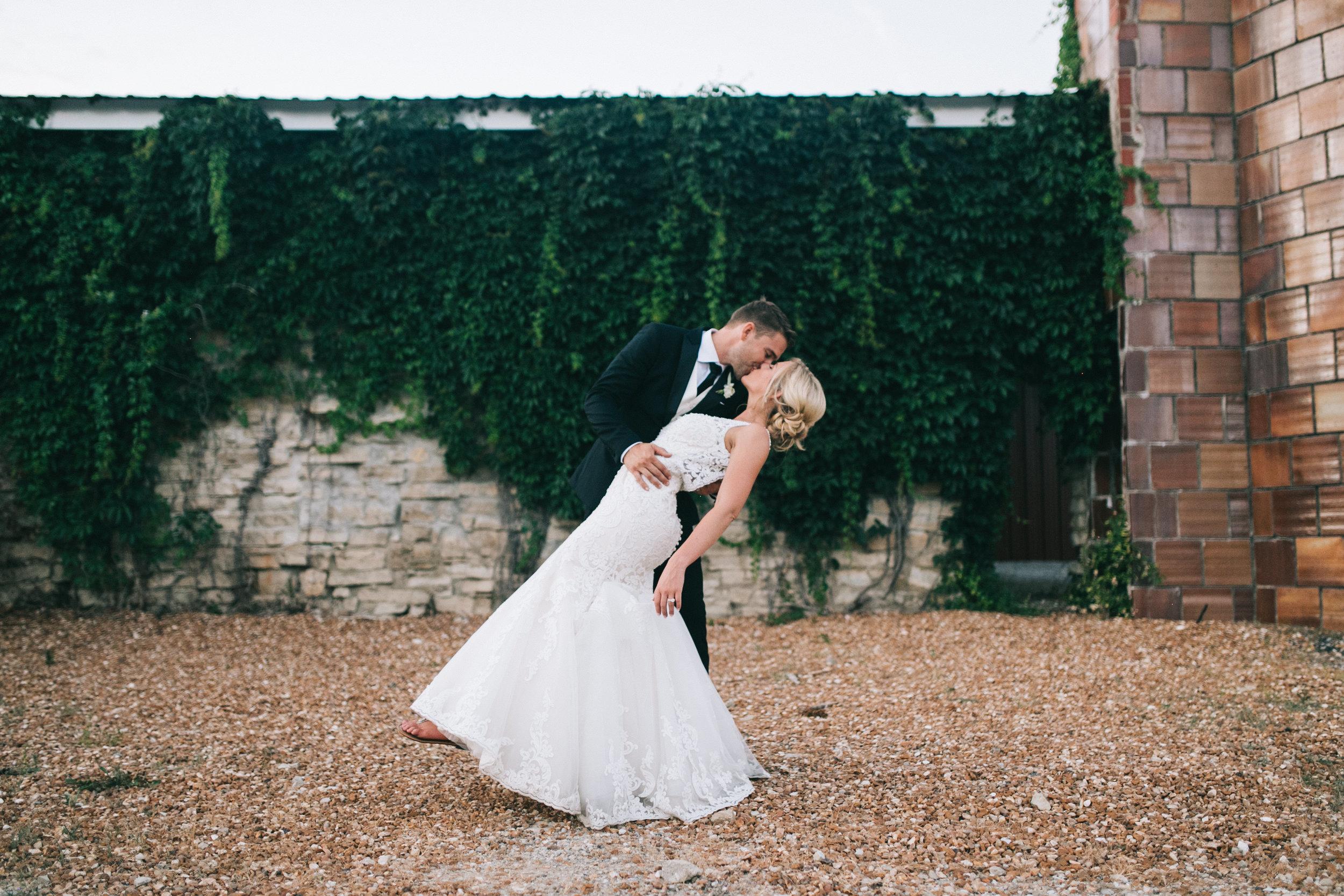 Bulger Creative Co. - St. Louis Wedding Venues - Haue Valley