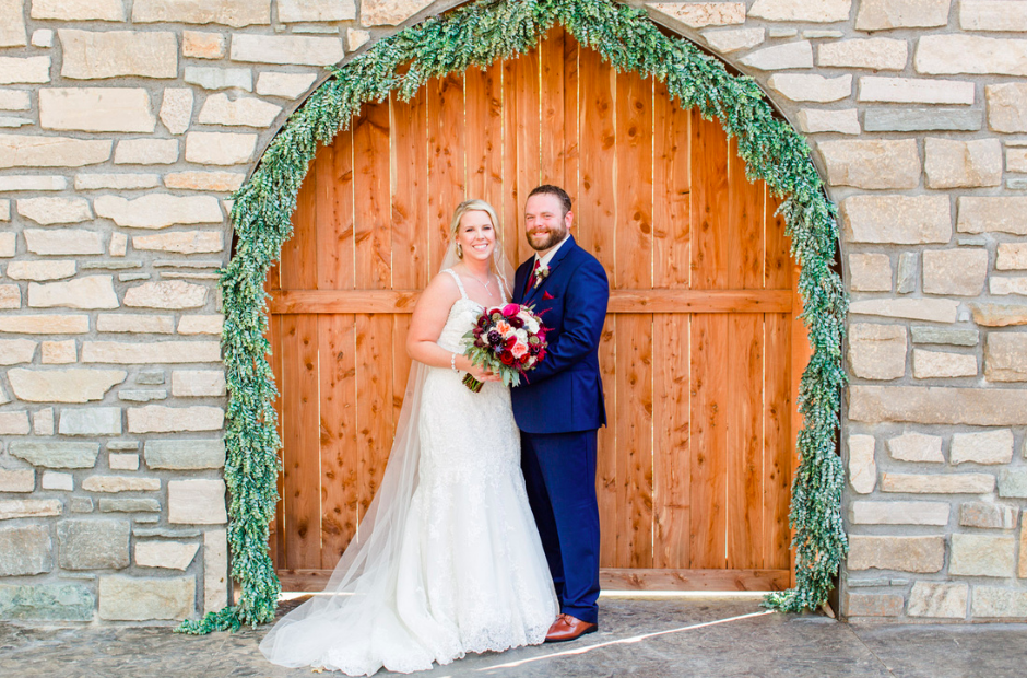Lyndsey Paige Photography - St. Louis Wedding Photographer