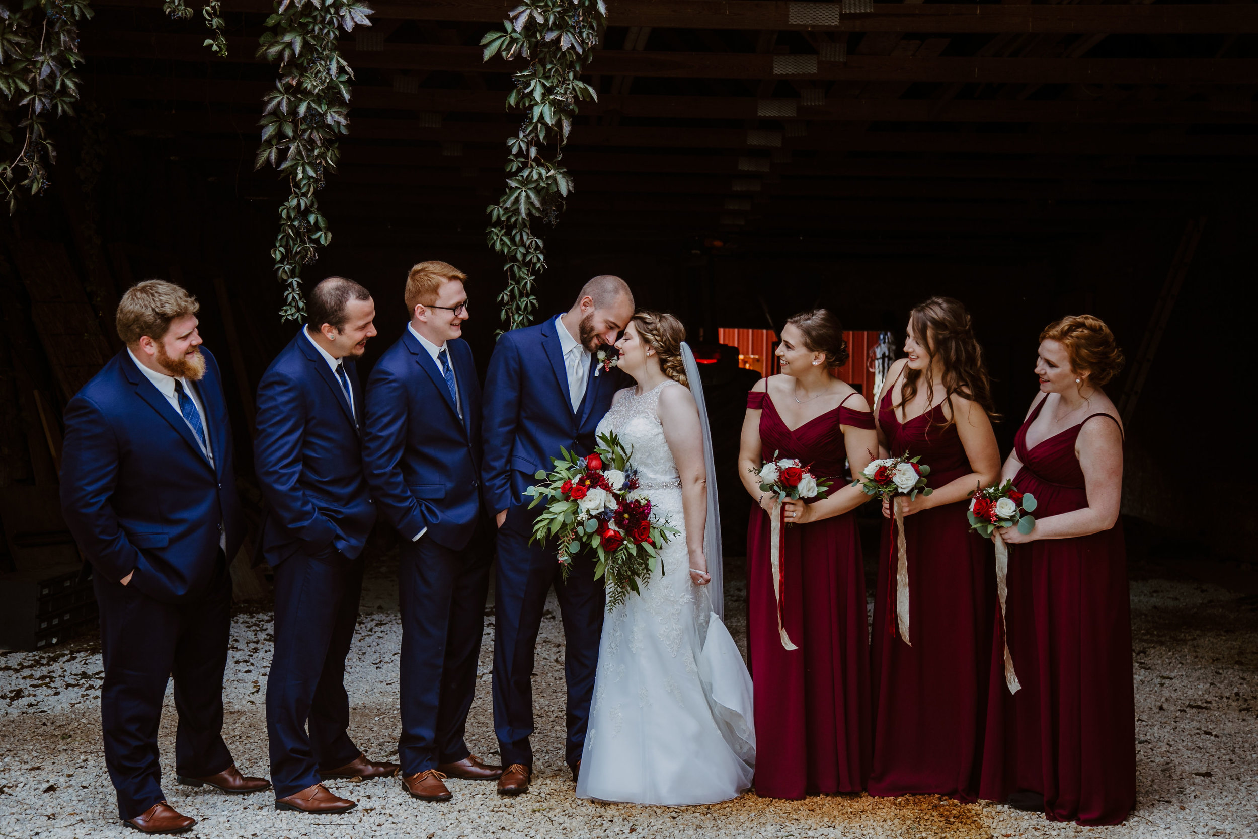 Carleigh Michelle Photography, Haue Valley