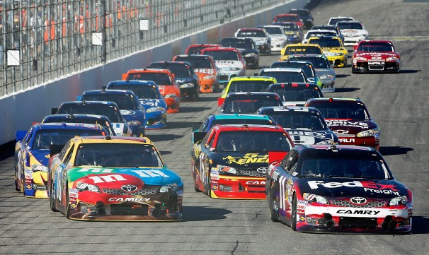Image Courtesy of New Hampshire Motor Speedway Facebook Fan Page