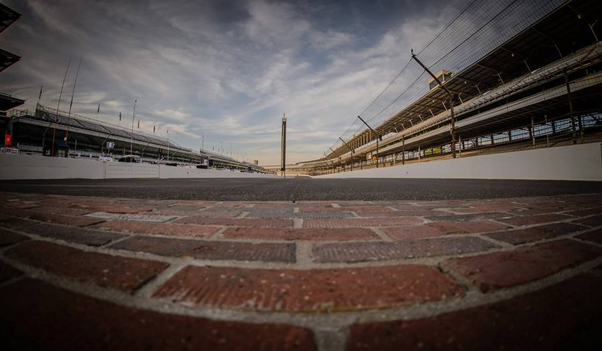 Image Courtesy Indianapolis Motor Speedway Facebook Fan Page