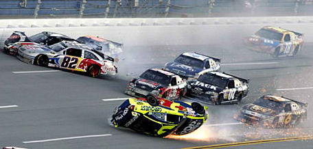 Image Courtesy Talladega Superspeedway Facebook Fan Page