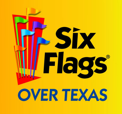 image courtesy six flags over texas facebook page
