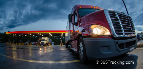 More info at www.365trucking.com