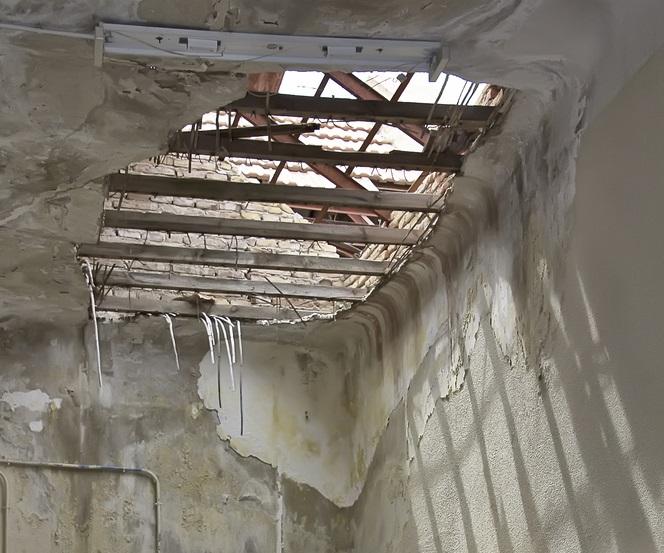 water damage restoration baltimore md