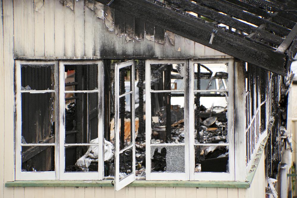 smoke damage restoration baltimore md