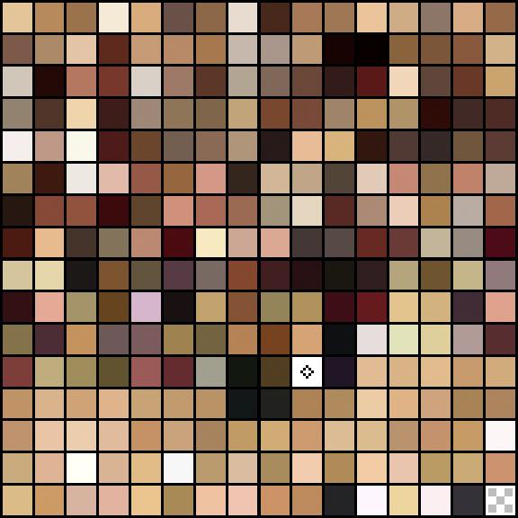 Colors #5