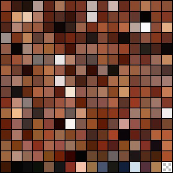Colors #11