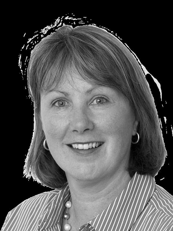 Sue Wilde    Executive Coach