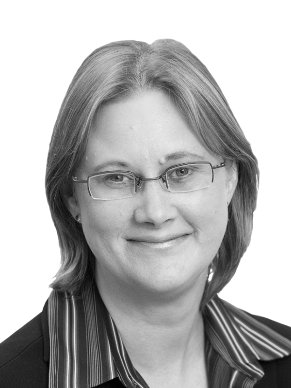 Julie Treanor    Executive Coach