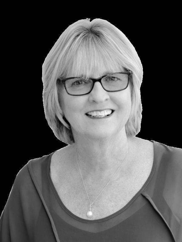 Patti Gwynne    Executive Coach