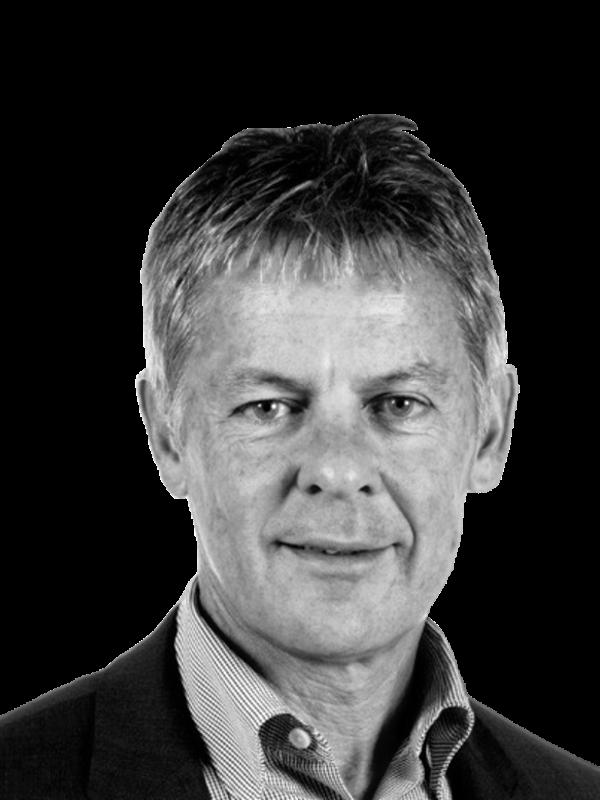 Richard Spilg    Executive Coach