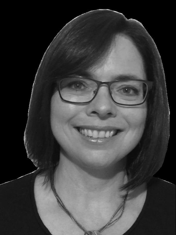 Jenny McKay     Executive Coach