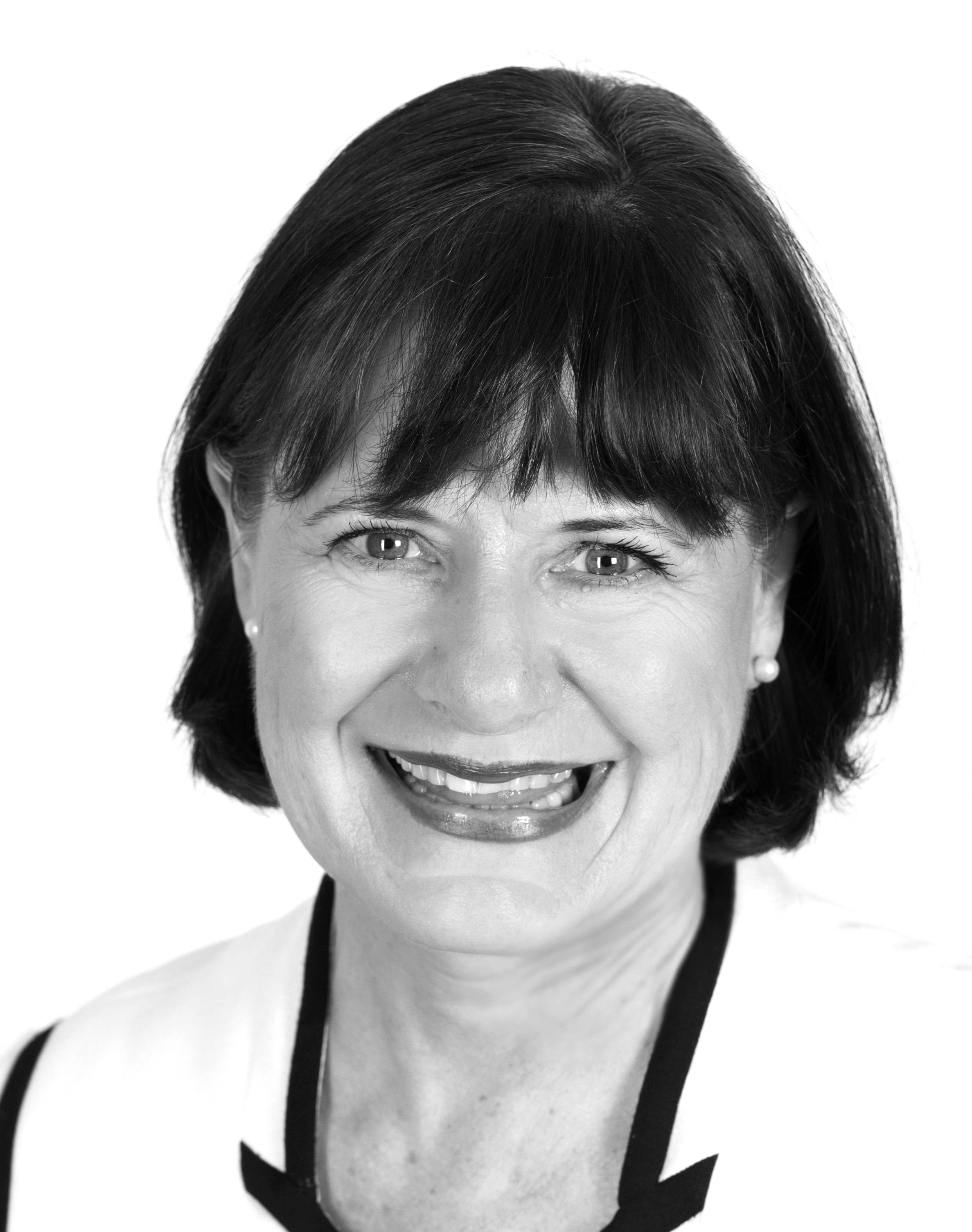 Diana du Plessis  Executive Coach