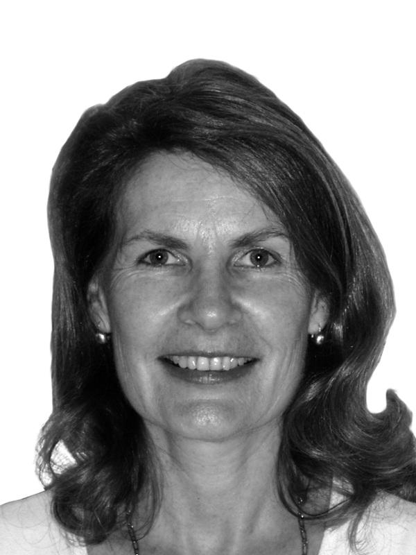Annette Senogles    Executive Coach