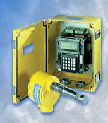 GF90 Flow meter for Various Gas Compositions & High Temperatures