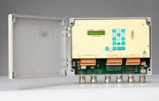 FLUXUS® G704 - Stationary / for gases