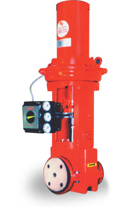 series 5200 valve diaphragm