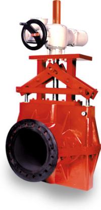 series 5400 valve