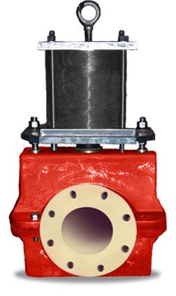 series 5700 valve