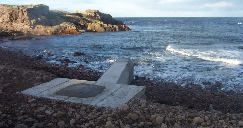 findochty-shingle-beach-outfall-tideflex-valve