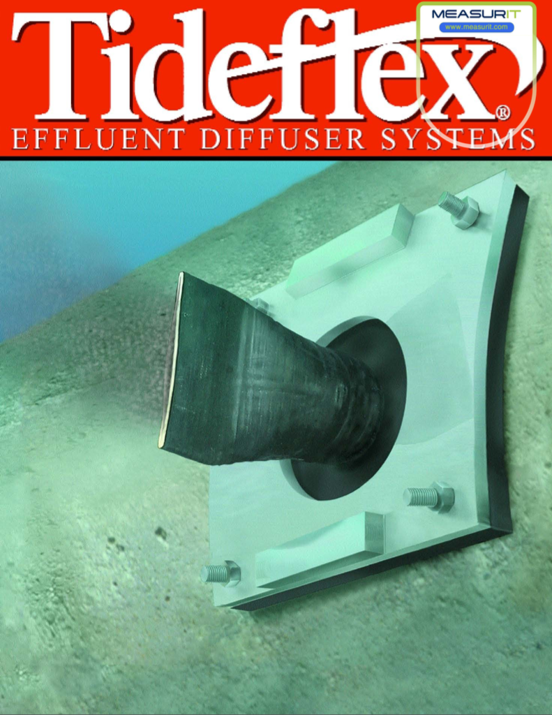 Tideflex Diffuser Brochure